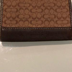 Coach Bags - Coach keychain wallet